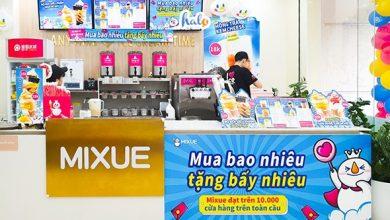 Photo of Hot của nhà Mixue: Mua 1 Tặng 1, Tặng kem Free nhé cả nhà