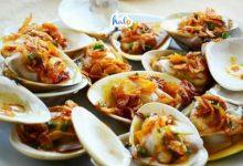 Photo of Đặc sản Ngán Hạ Long, món ăn bạn nhất định phải thử một lần trong đời