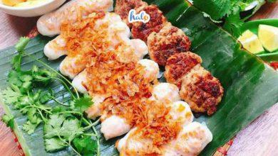 Photo of Bánh cuốn Thanh Hóa, món ngon Xứ Thanh không thể bỏ lỡ