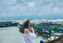 Photo of Checkin mỏi tay tại Đảo Vĩnh Thực, hòn đảo nên thơ nhất Quảng Ninh