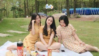 Photo of Vui hết nấc tại Hồ Yên Trung Quảng Ninh trong chuyến dã ngoại cuối tuần