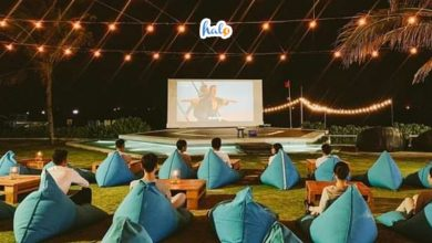 """Photo of HOT: Đà Nẵng xuất hiện rạp phim trên bãi biển """"Free vé, tặng kèm bắp rang bơ"""""""