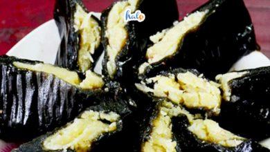 Photo of Thử ngay món bánh gai Tứ Trụ xứ Thanh 'ngon không cưỡng'