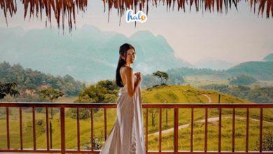 Photo of Xả stress cực đã tại 'thiên đường nghỉ dưỡng' Pù Luông Retreat