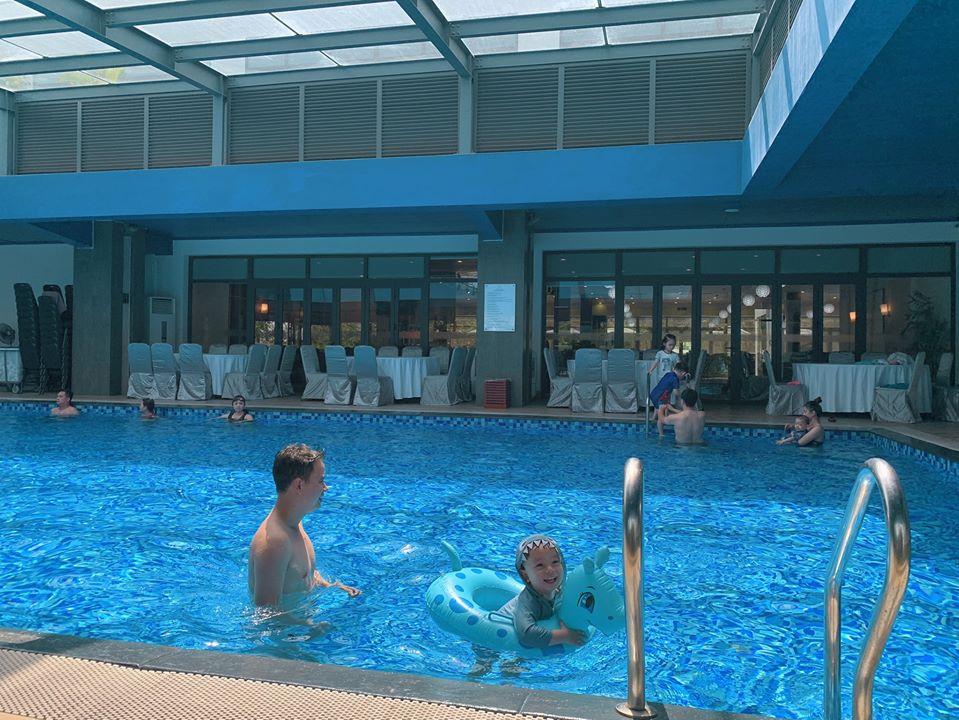 Royal Lotus Halong Resort & Villas 9