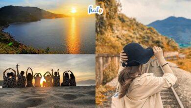 Photo of Giới trẻ rỉ tai nhau 6 địa điểm ngắm bình minh Đà Nẵng đẹp siêu lòng