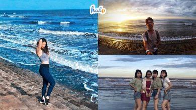 Photo of Bí kíp du hí biển Hải Thịnh Nam Định cùng team bạn thân