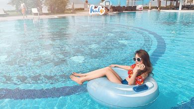 """Photo of Vinpearl Resort & Spa Hạ Long – Khu nghỉ dưỡng """"xịn sò"""" tại Đảo Rều"""