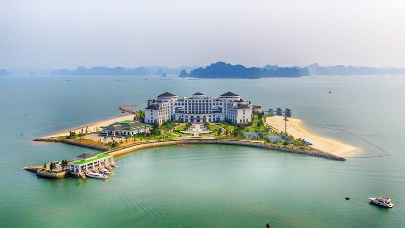 Vinpearl Resort & Spa Hạ Long 4