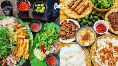 Photo of Phát thèm với top 8 món ăn vặt Thanh Hóa siêu ngon, giá hạt dẻ