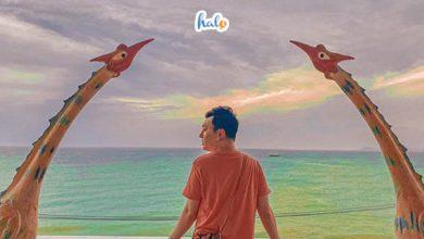 Photo of Ngỡ ngàng trước vẻ đẹp của bãi biển Dinh Cô Vũng Tàu, ít người biết đến