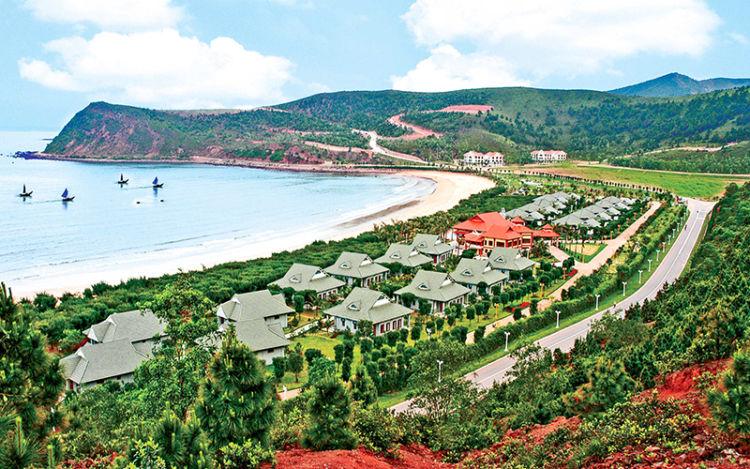 bai lu resort 13