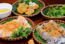 Photo of Bánh cuốn chả mực món ăn 'gây thương nhớ' khiến du khách thích mê
