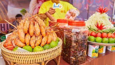 Photo of Lễ hội ẩm thực Hạ Long 2020: Thiên đường ăn uống quy mô KHỦNG