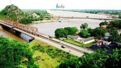 Photo of Cầu Hàm Rồng Thanh Hóa – Chứng nhân lịch sử bắc qua Sông Mã