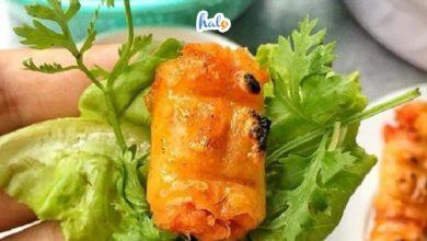 Photo of Chả tôm Thanh Hóa, món ngon xứ Thanh ai cũng phải thử một lần
