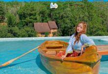 Photo of Checkin gấp Hồ Vô Cực Đà Lạt sang chảnh như khu nghỉ dưỡng 5 sao