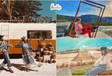 Photo of Top 7 điểm du lịch mới ở Đà Lạt  đẹp mê ly bạn nhất định phải checkin