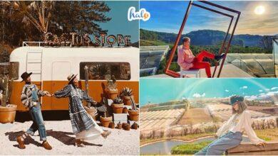 """Photo of Top 7 điểm du lịch mới ở Đà Lạt đẹp """"rụng tim"""""""