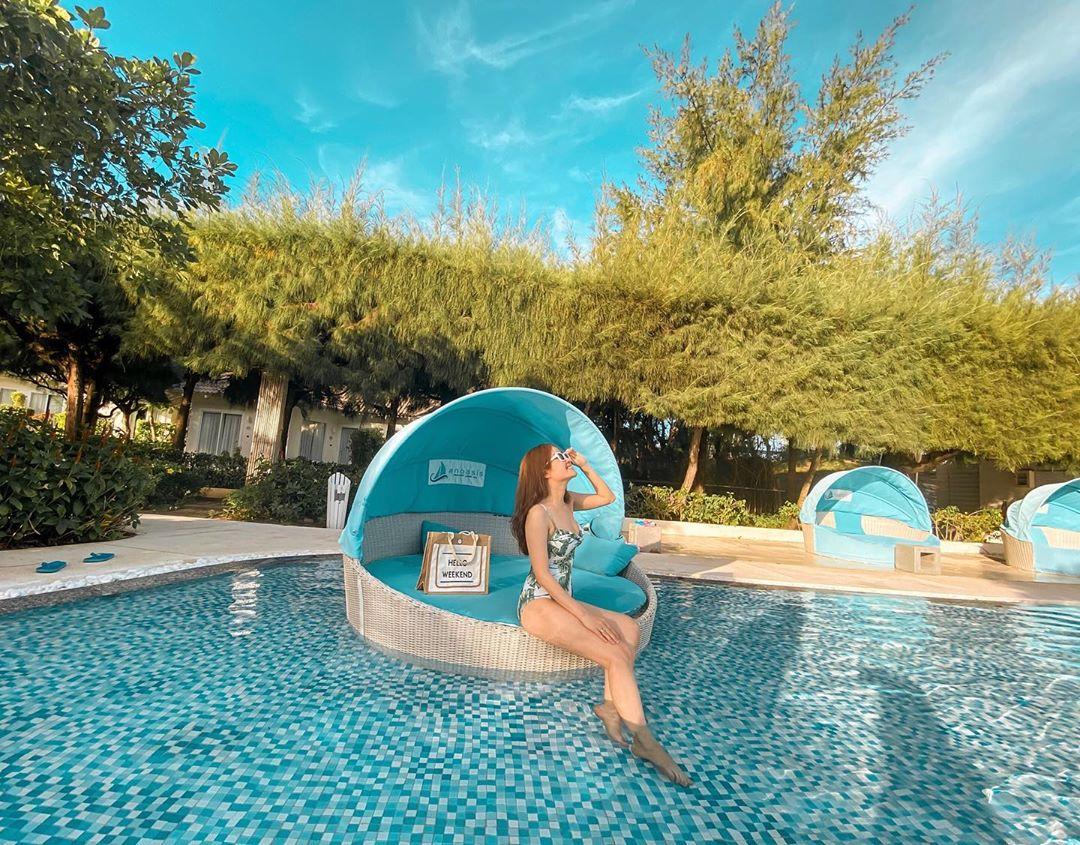 Anoasis resort 2