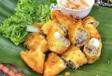 Photo of Cầm 200K bao bạn thân Foodtour Quận Thanh Xuân, chén '1 tỷ' món ngon
