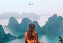 Photo of Khám phá vẻ đẹp hoang sơ đẹp nhất vịnh Hạ Long của hang Đầu Gỗ