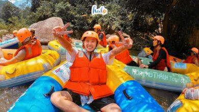 Photo of Quẩy tung Khu du lịch Hòa Phú Thành, điểm đến 'cực chất' dành cho giới trẻ