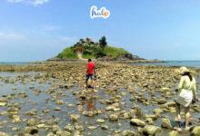 Photo of Rủ bạn thân check-in Hòn Bà Vũng Tàu và con đường dưới biển kỳ lạ