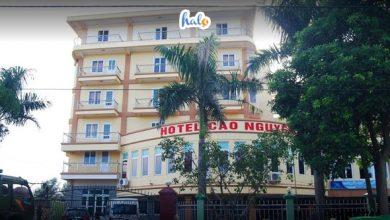 Photo of Review chi tiết khách sạn Cao Nguyễn Hải Hòa Thanh Hóa