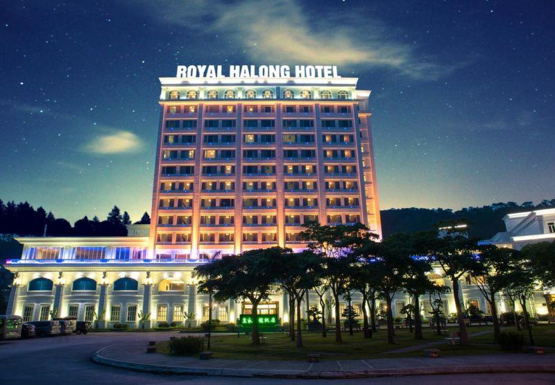 khach san Royal Halong Hotel 3