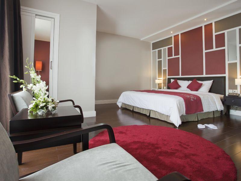 khach san Royal Halong Hotel 6