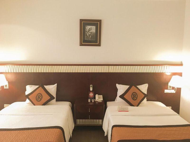 khach san Royal Halong Hotel 8