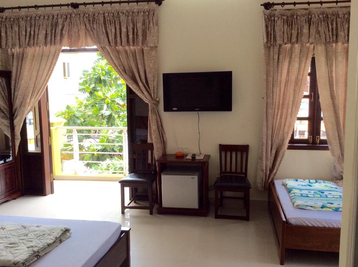 khach san long hai quoc an hotel