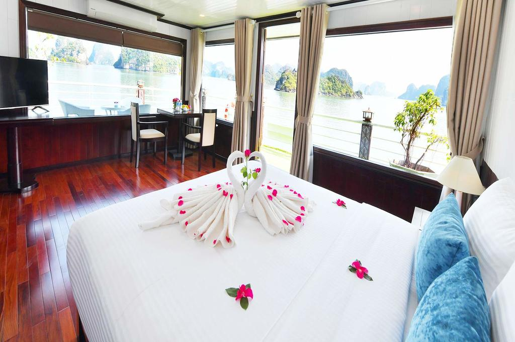 khach san resort 4 sao ha long 2