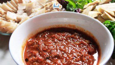 Photo of Mắm tép Thanh Hóa – Món ăn đặc sản ăn hoài không ngán