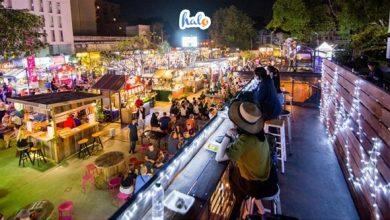 Photo of HOT: Team Sài Gòn chuẩn bị đón thêm phố đi bộ quận 10 mới toanh!