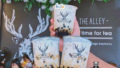 Photo of The Alley free trà sữa lên đến 100 cốc, kèm theo khuyến mãi khủng!