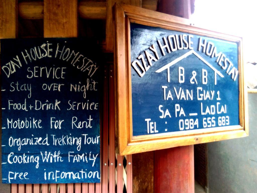 Dzay house homestay 1