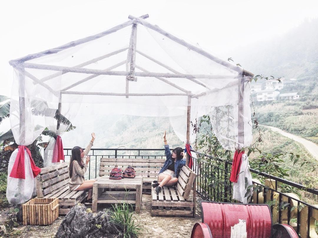 Haven Sapa Camp Site 3