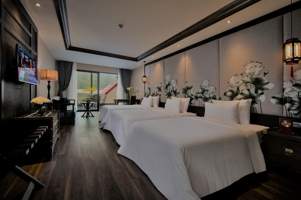 Lotus Aroma Sapa Hotel & Spa 3
