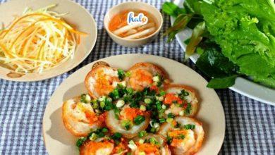 Photo of Ăn hoài vẫn nghiền với món bánh Khọt Vũng Tàu ngon trứ danh