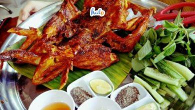 Photo of Gà nướng Long Sơn, món ăn nhất định phải thử khi đến Vũng Tàu