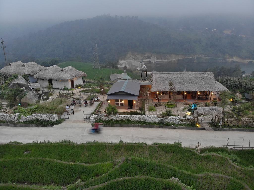 Sapa Eco Villas & Spa