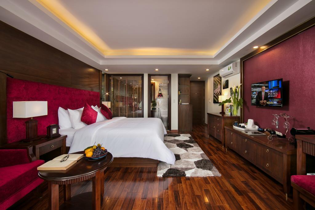 Sapa Horizon Hotel gia