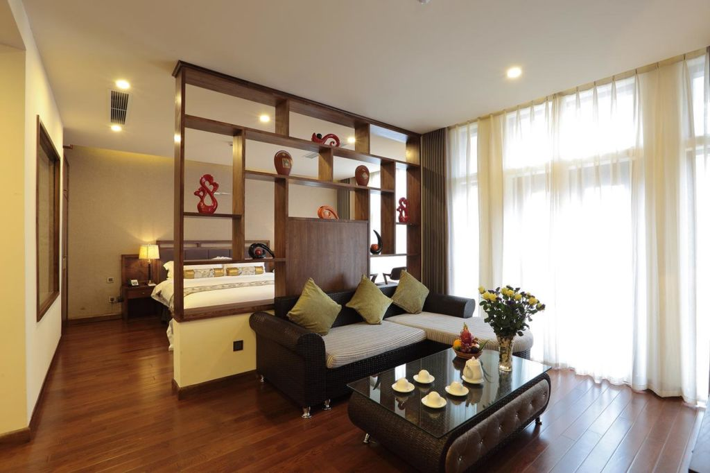 Sapa Legend Hotel 1