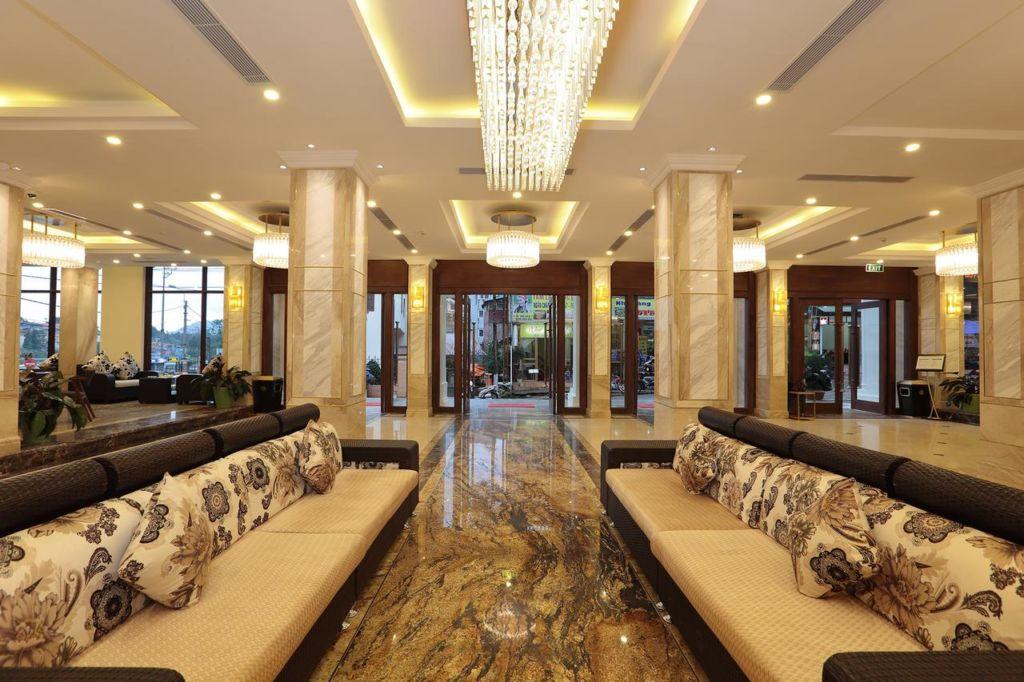 Sapa Legend Hotel 2