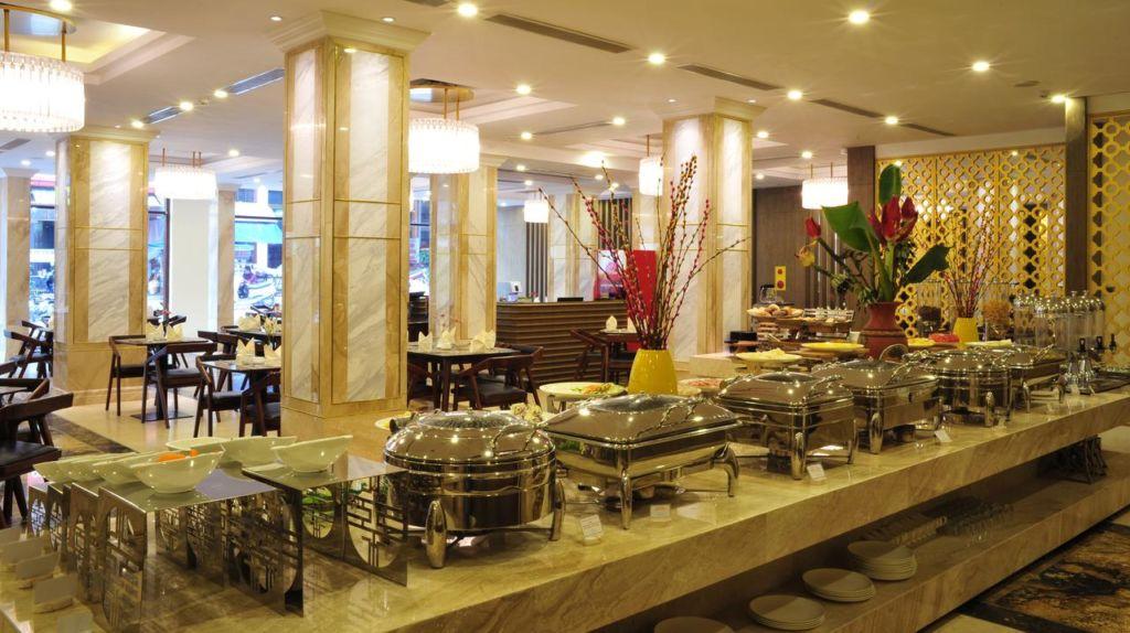 Sapa Legend Hotel 4