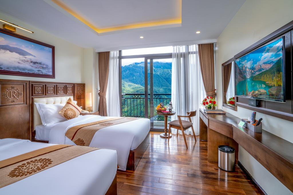 Sapa Relax Hotel & Spa 2