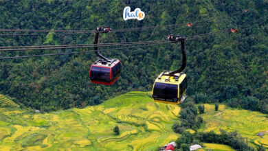 Photo of Hướng dẫn kinh nghiệm du lịch tại Sunworld Fansipan Legend cho người đi lần đầu