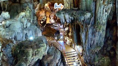 Photo of Động Tiên Sơn Thanh Hóa – hang động thạch nhũ đẹp tựa cõi tiên